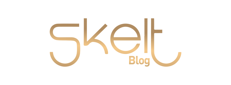 SKELT logo blog