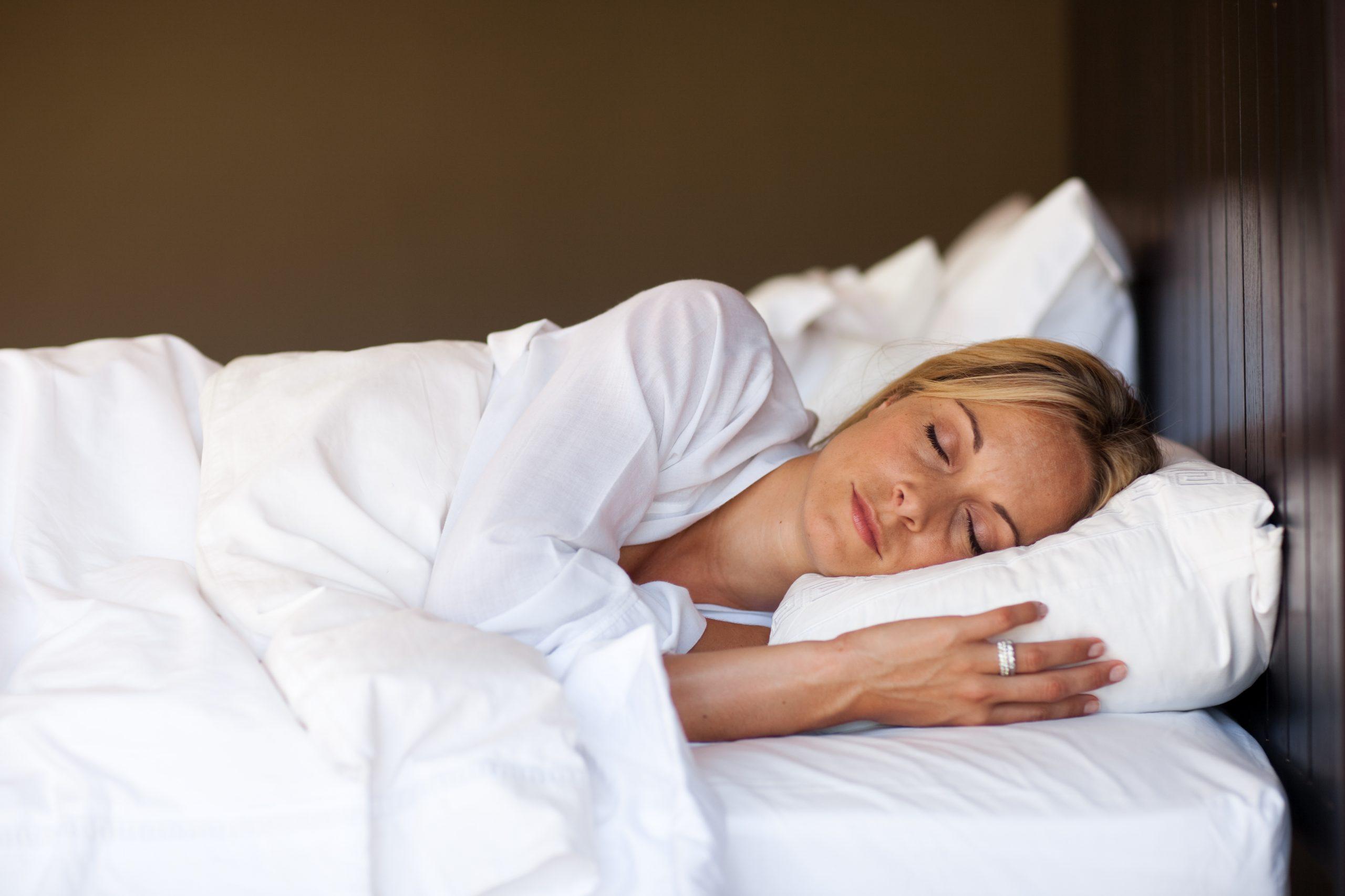 efeitos do sono na pele e na qualidade de vida