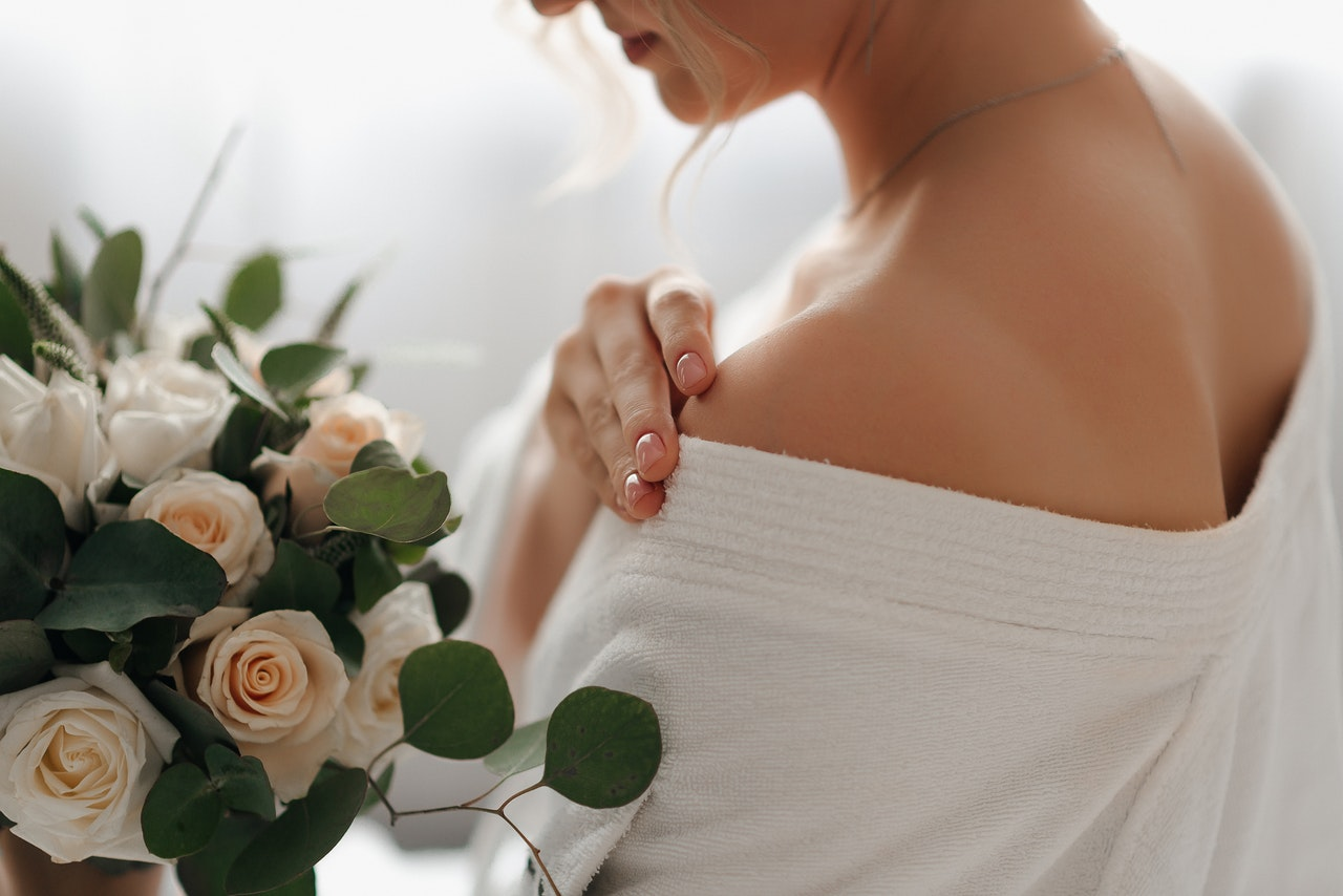 autobronzeador para noivas